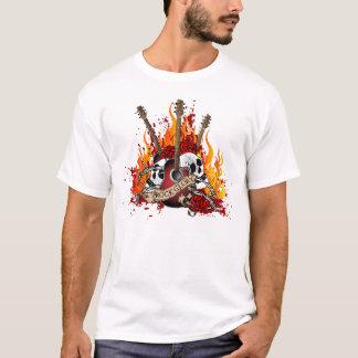 石の栄光 Tシャツ