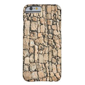 石の箱 BARELY THERE iPhone 6 ケース