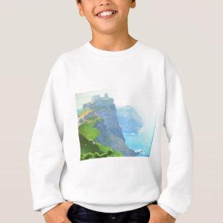 石の谷 スウェットシャツ