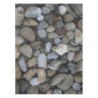 石の質のテンプレート テーブルクロス