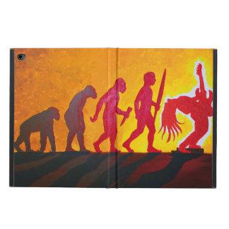 石の進化 POWIS iPad AIR 2 ケース