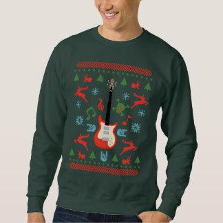 石の醜いセーターのティー スウェットシャツ