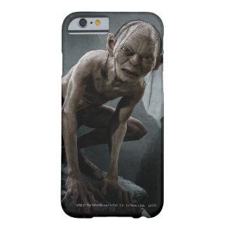 石のGollum Barely There iPhone 6 ケース
