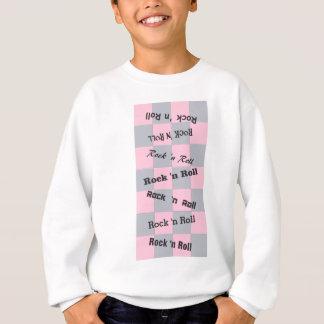 石のNロール スウェットシャツ