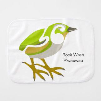 石ミソサザイ、南島、NZの鳥 バープクロス
