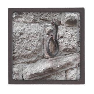 石塀でつるす古代鉄のたが ギフトボックス