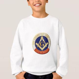 石大工の同業組合 スウェットシャツ