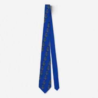 石大工の版 オリジナルネクタイ