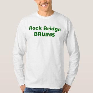 石橋クマ Tシャツ
