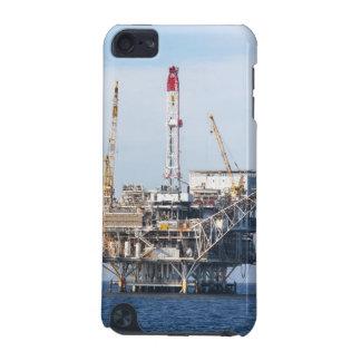 石油掘削装置 iPod TOUCH 5G ケース