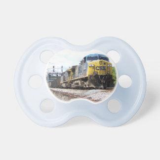 石炭の列車とのCSXの鉄道AC4400CW #6 おしゃぶり