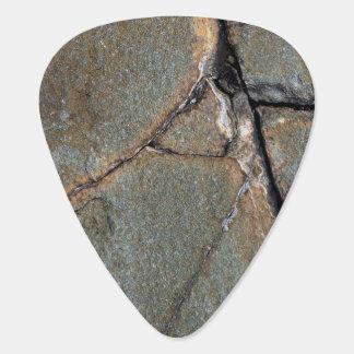 石造りのギターピック ギターピック