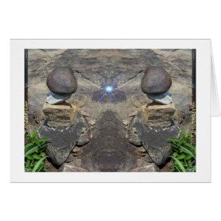 石造りの人々 カード