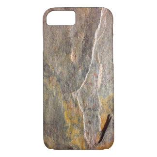 石造りの石板の一見 iPhone 8/7ケース