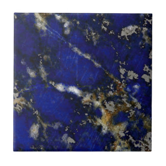 石造りの質: ラピスラズリ タイル