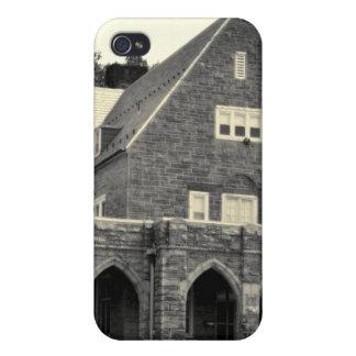 石造り教会SpeckのiPhoneの場合 iPhone 4/4S カバー