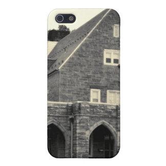 石造り教会SpeckのiPhoneの場合 iPhone 5 カバー