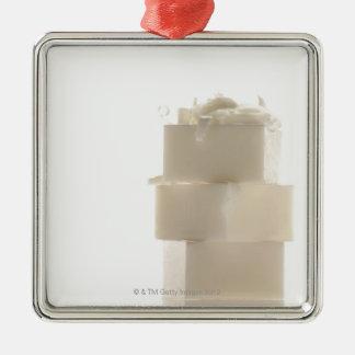 石鹸のバー2 メタルオーナメント