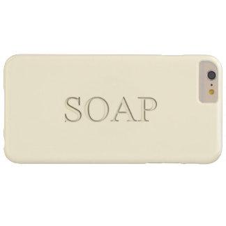 石鹸 BARELY THERE iPhone 6 PLUS ケース