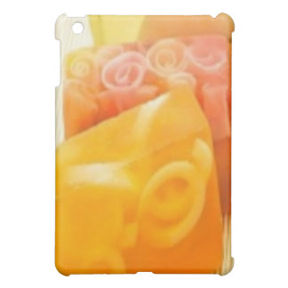石鹸 iPad MINI カバー