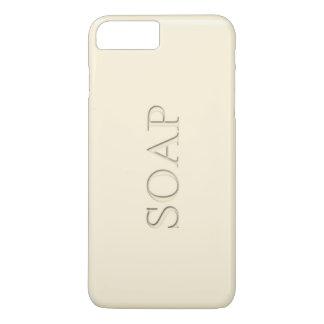 石鹸 iPhone 7 PLUSケース