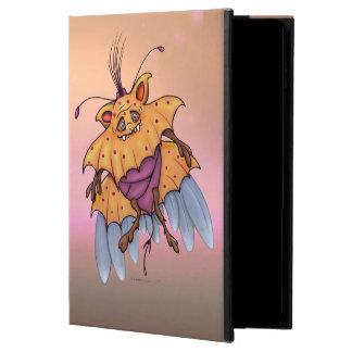石鹸TRONIXモンスターIPADモンスター2 POWIS iPad AIR 2 ケース