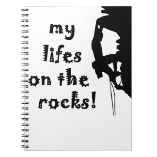 石 ノートブック