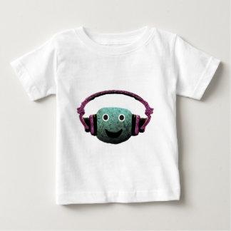 石! ベビーTシャツ