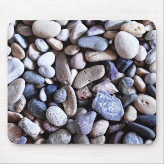 石 マウスパッド