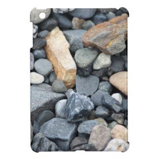 石、石および砂利 iPad MINI CASE