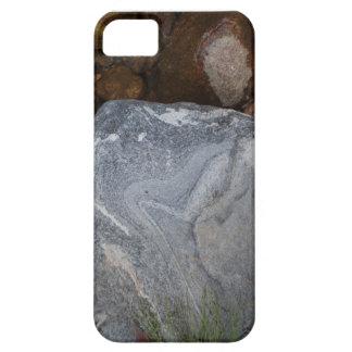 石! iPhone SE/5/5s ケース
