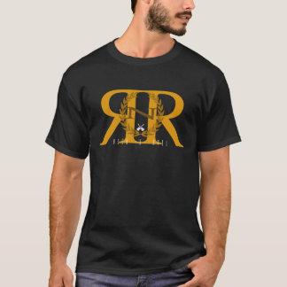 石- n-ロールTシャツ Tシャツ