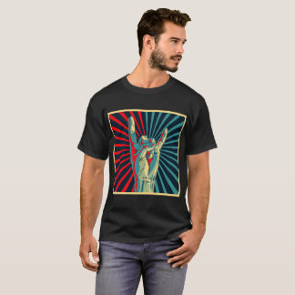 石 Tシャツ
