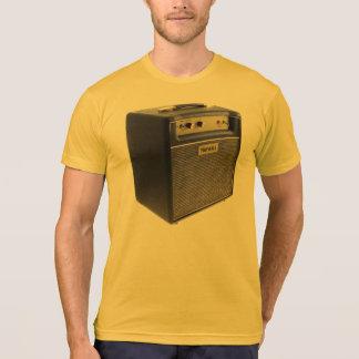 石NロールAmp. Tee Tシャツ