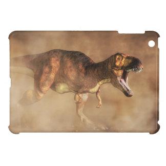 砂あらしのティラノサウルス・レックス iPad MINI CASE
