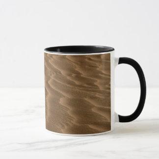 砂のさざ波 マグカップ