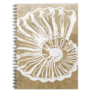 砂のオウムガイ ノートブック