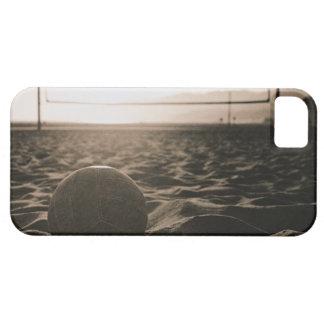 砂のバレーボール iPhone SE/5/5s ケース