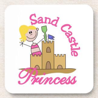 砂の城のプリンセス コースター