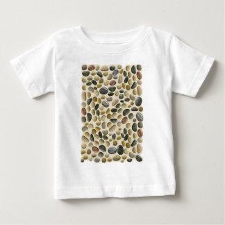 砂の小石 ベビーTシャツ