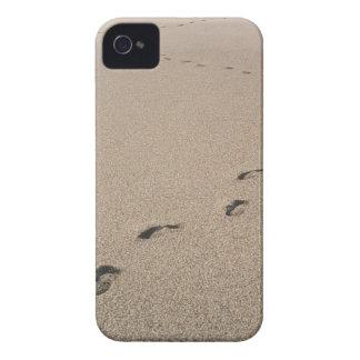 砂の歩行 Case-Mate iPhone 4 ケース