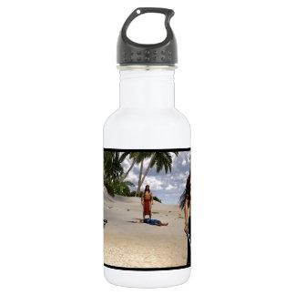 砂の血 ウォーターボトル