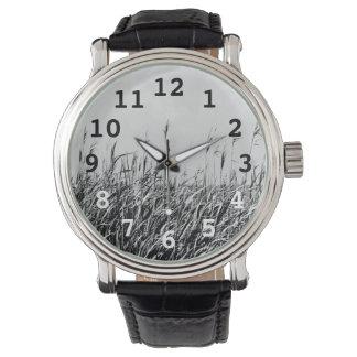 砂丘トリプティクIII 腕時計