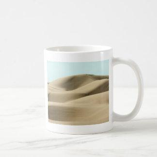 砂丘 コーヒーマグカップ