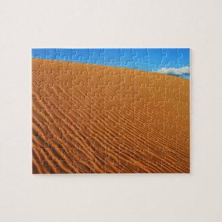 """""""砂丘、Jalapão""""のジグソーパズル ジグソーパズル"""
