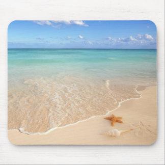 砂及び海 マウスパッド