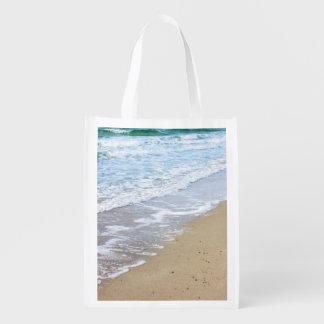 砂浜 エコバッグ