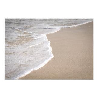 砂浜 フォトプリント