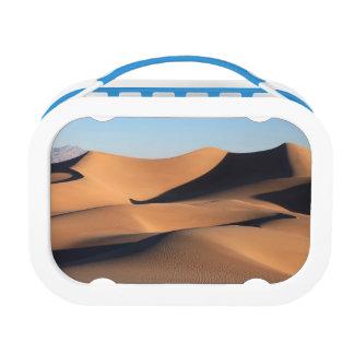 砂漠のすばらしい影 ランチボックス