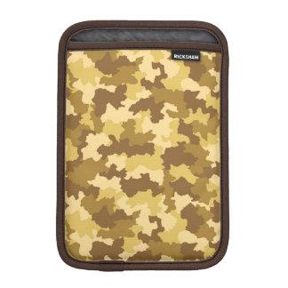 砂漠のカムフラージュのiPad Miniスリーブ iPad Miniスリーブ